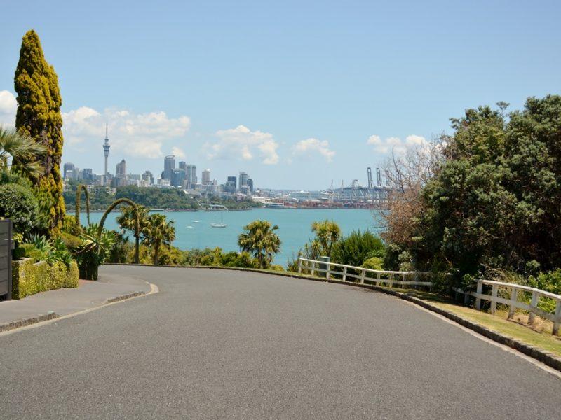 Parital Drive, Auckland