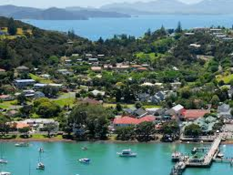 Auckland Bay Of Islands Tour 3 Days 2 Nights Lt38